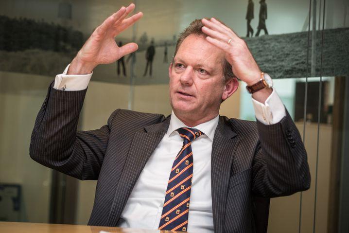 Zehn niederländische Staatsanwälte suchen nach der Wahrheit über MH17