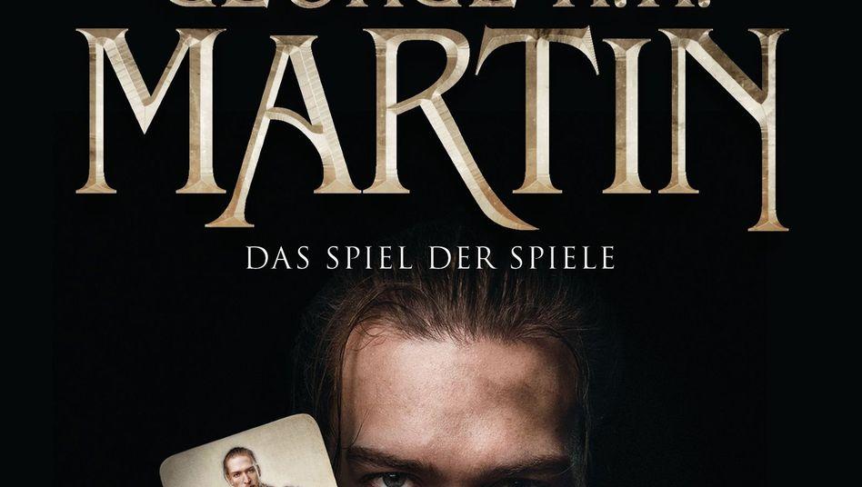 """Verlagsfoto zu """"Wild Cards"""""""