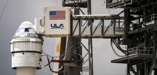 Rückschlag für Boeing:<br>»Starliner«-Testflug zur ISS erneut verschoben