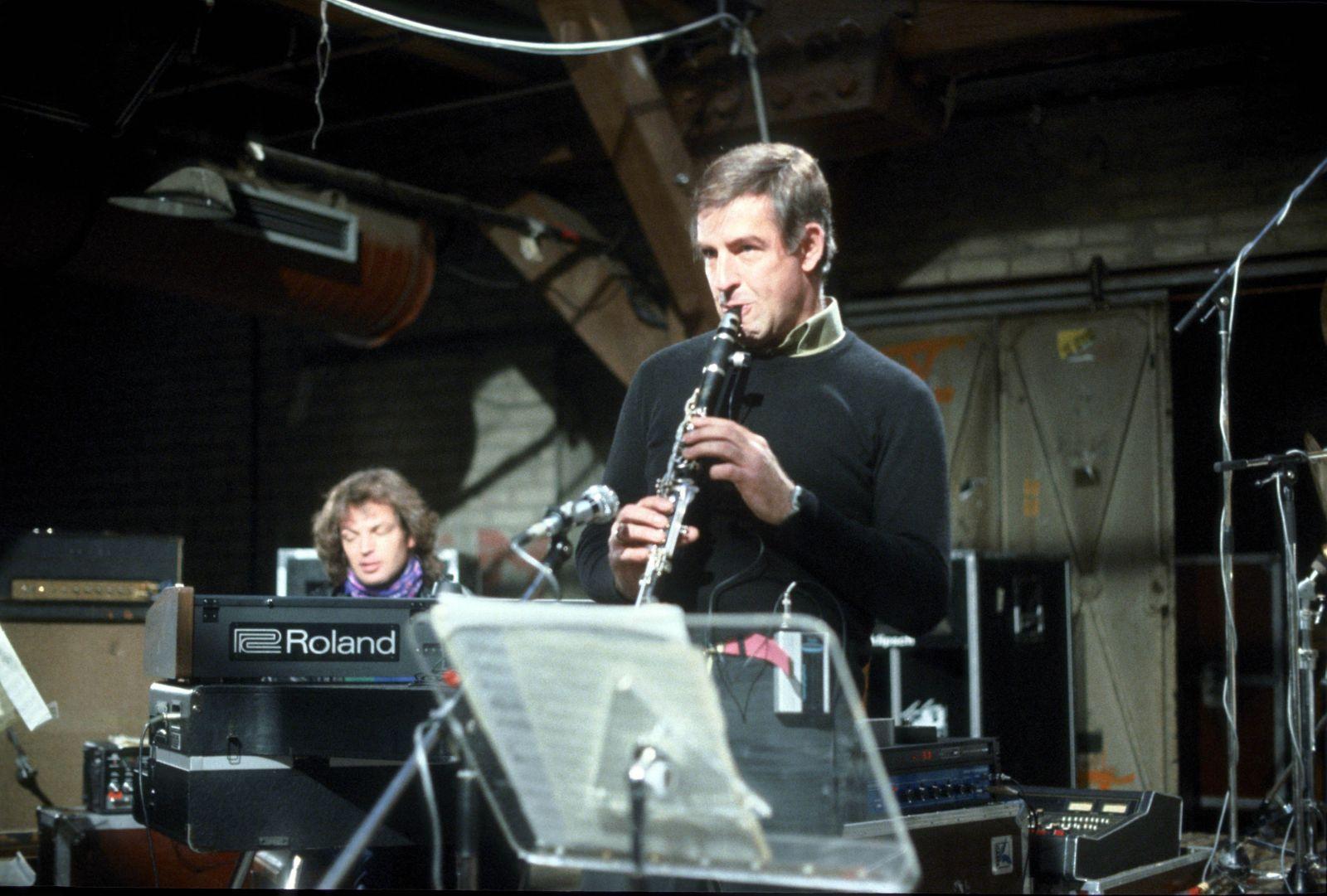 Kuehn, Rolf - Musiker, D