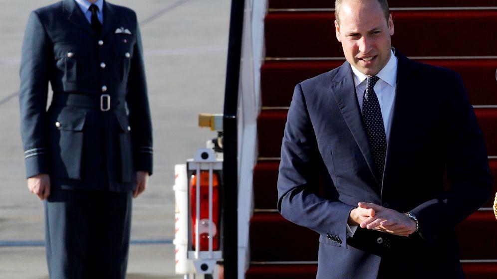 Jordanien, Israel und Palästina: Ein Prinz auf historischer Mission