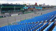 So kompliziert verlief die Formel-1-Absage von Melbourne