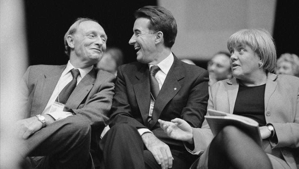 Peter Mandelson: Der Strippenzieher von New Labour