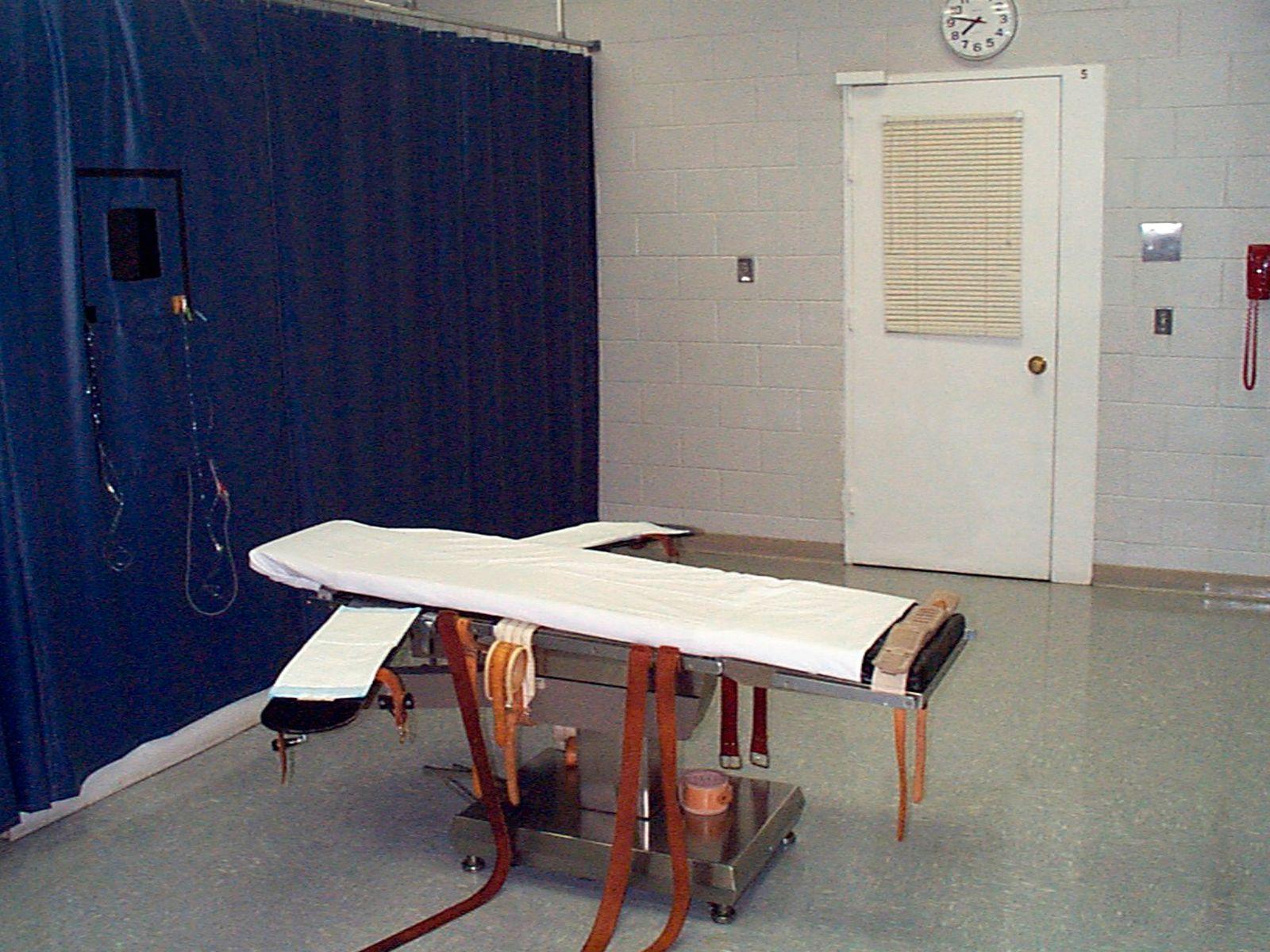 Death Penalty-Virginia