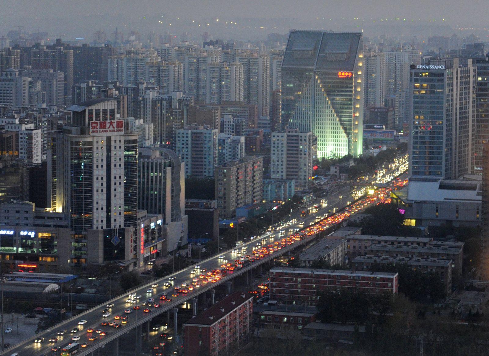 China / Beijing / Peking