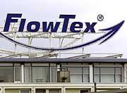 Milliardensumpf: FlowTex-Zentrale