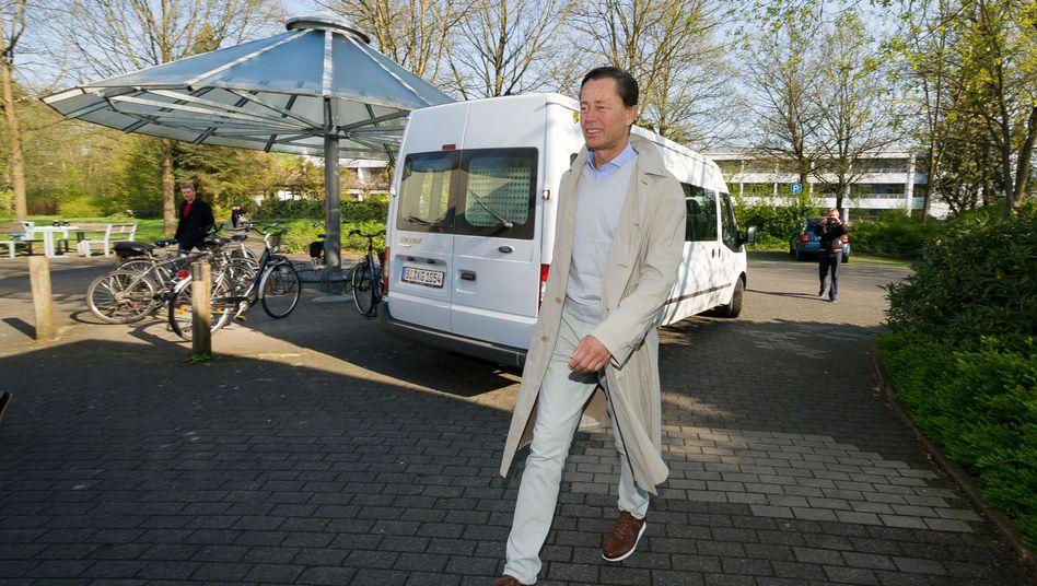Ex-Arcandor-Chef Thomas Middelhoff