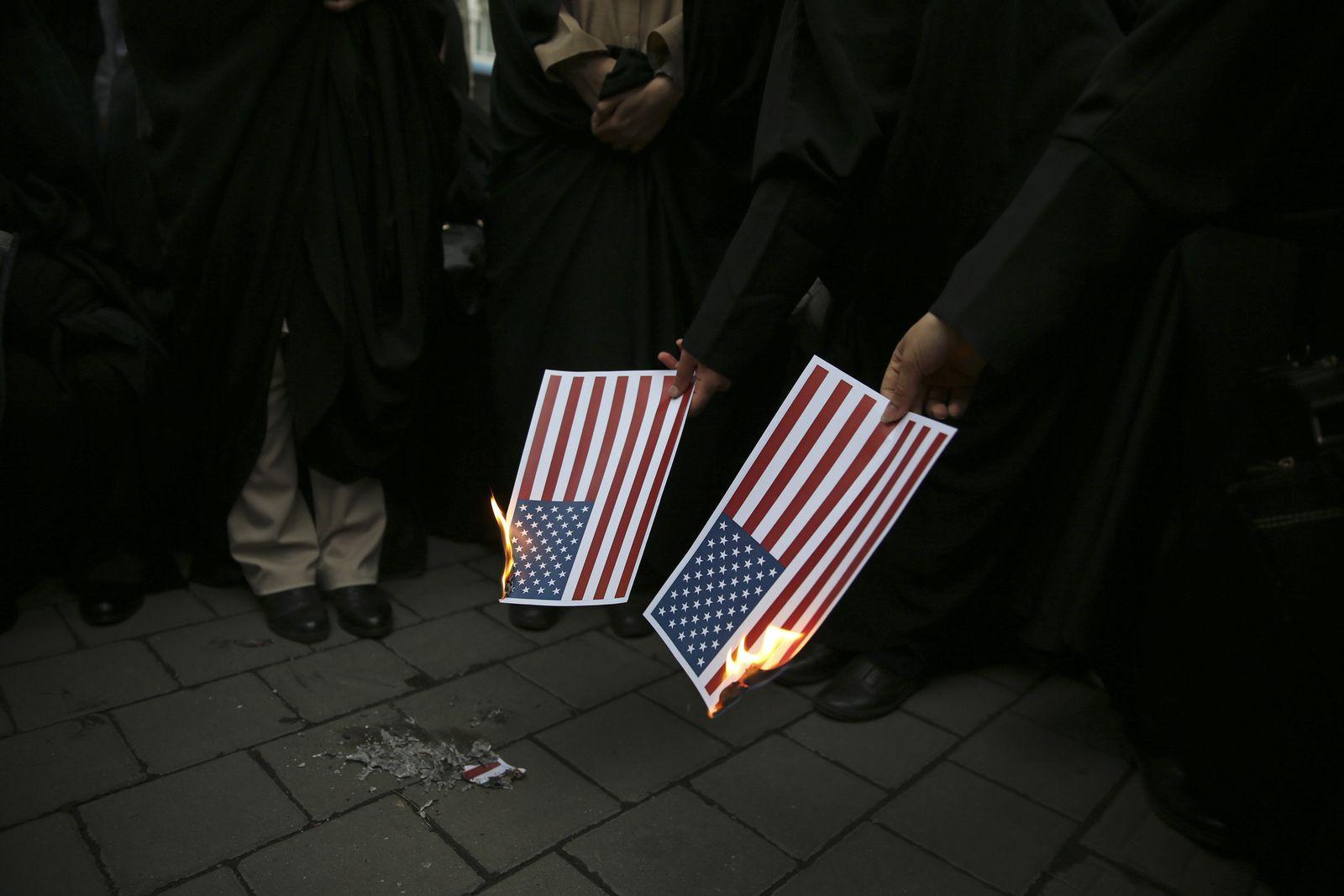 Iran US Nuclear