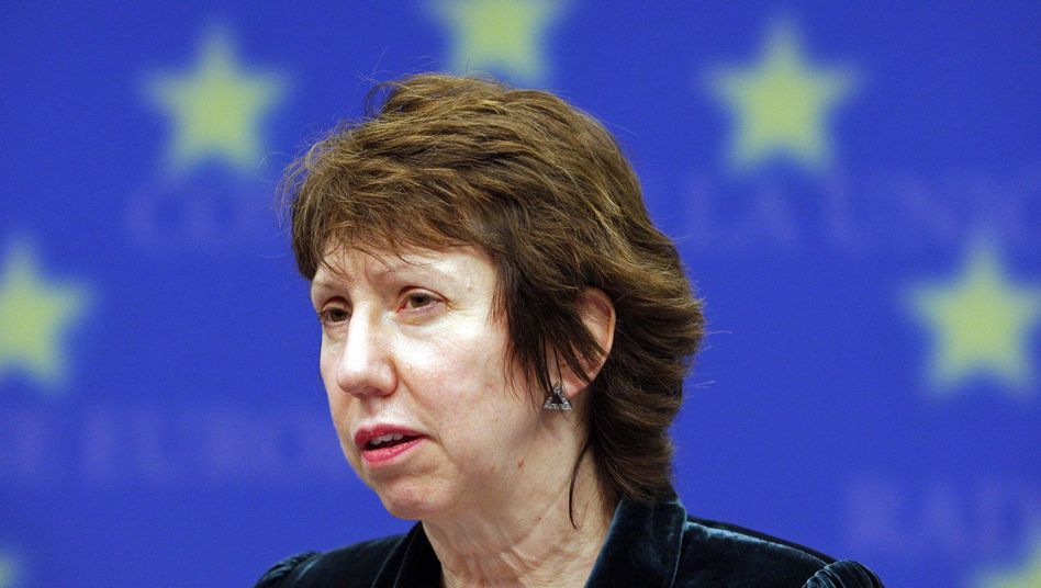 Catherine Ashton is coming under increasing fire over her alleged unsuitability for the role of EU high representative for foreign affairs.