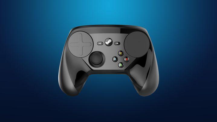 Flexibel: Der Controller lässt sich auch an normale PC anschließen