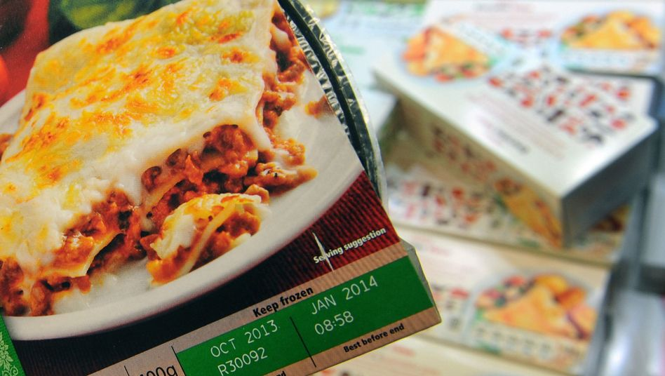 Horsemeat has been detected in prepared meals at several supermarket chains in Britain.