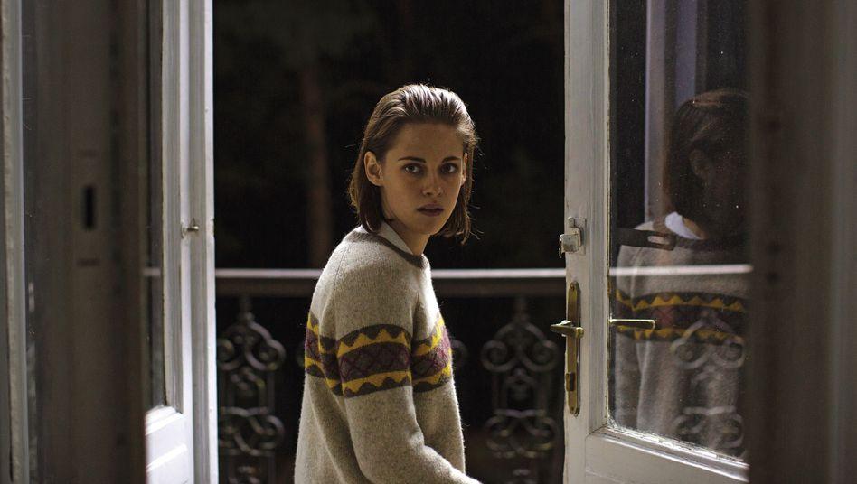 """""""Personal Shopper"""" mit Kristen Stewart: Ghostbuster!"""