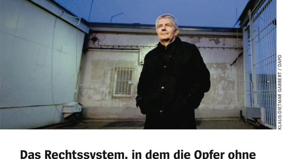 Behördenleiter Jahn
