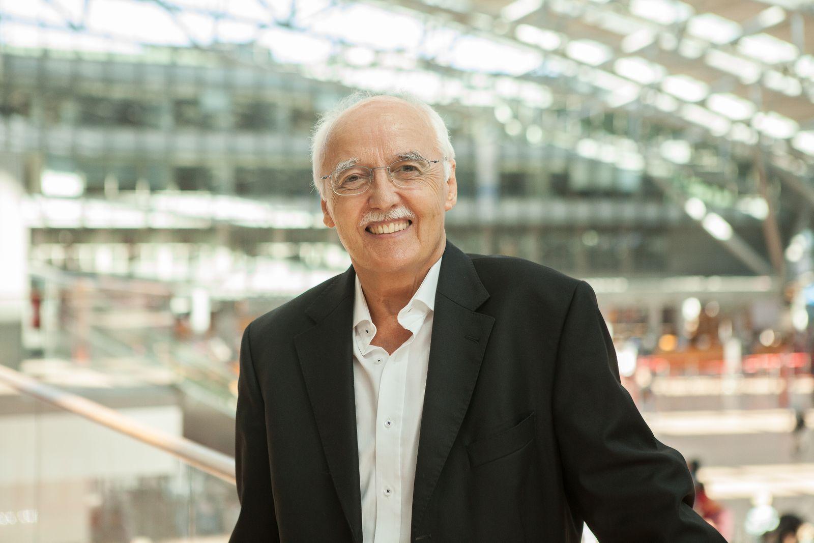 Prof. Dr. Horst Opaschowski