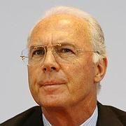 Franz Beckenbauer: The Kaiser is no Einstein.