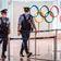 Wie Tokio seine Olympiagäste knebelt