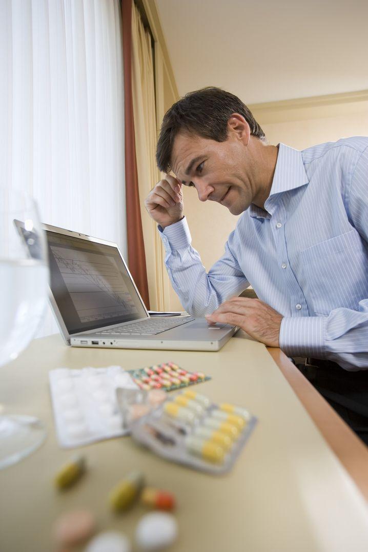 Medizin-Tipps im Internet: Wie verlässlich ist der Cyber-Doc?