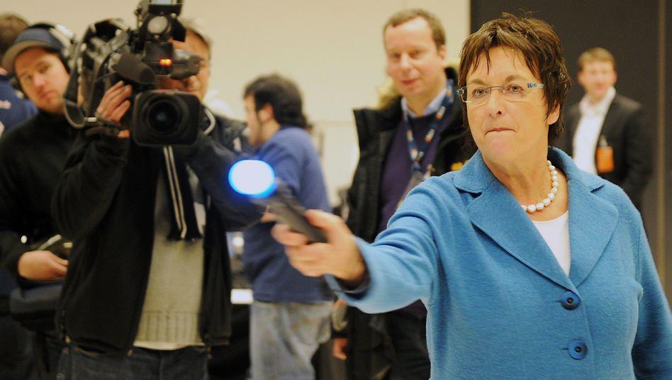 Lan-Party im Bundestag: Wenn PolitikerComputerspiele lernen