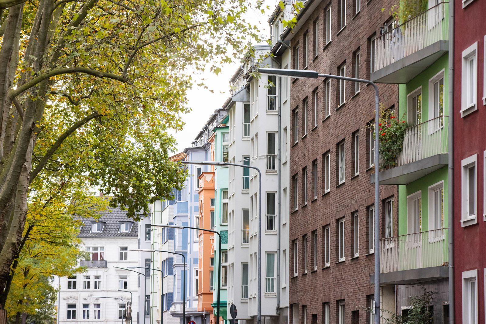 Wohnungsmarktprognose bis 2040 für NRW