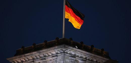 Bundestags-Grundrisse weitergereicht: Russland-Spion zu Bewährungsstrafe verurteilt