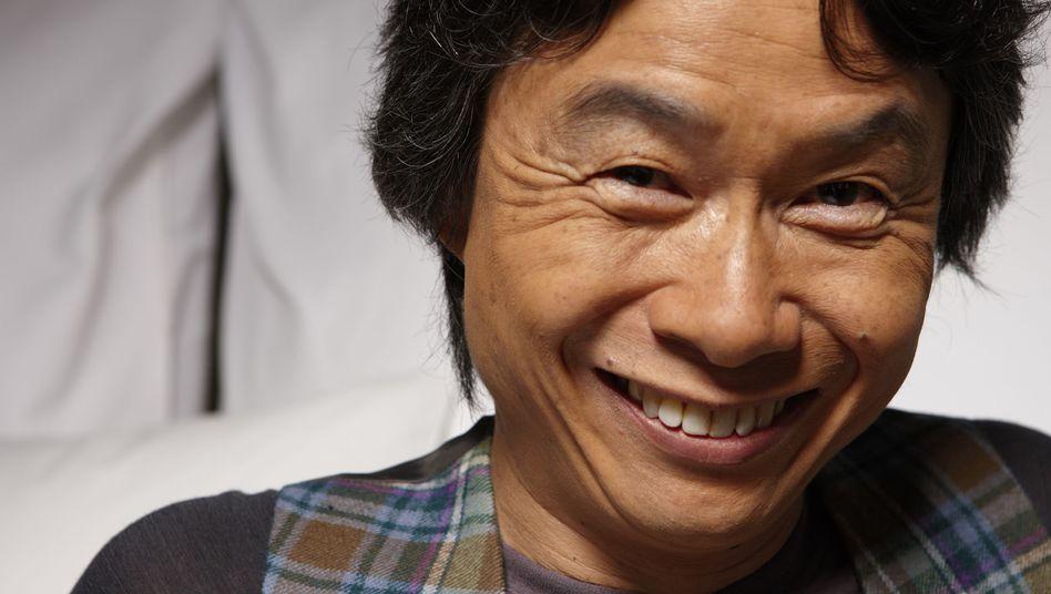 """Nintendo-Entwickler Miyamoto: An der Entwicklung von """"Star Fox Zero"""" beteiligt"""