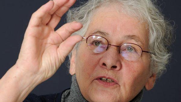 """Christiane Nüsslein-Volhard: """"Total gescheitert bin ich mit meinem Ausflug in die Wissenschaftspolitik"""""""