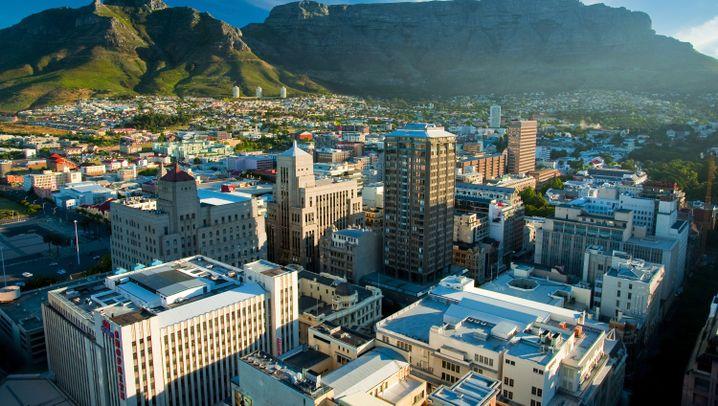 WM-Stadt Kapstadt: Vom Tafelberg bis zur Geheimtipp-Bucht
