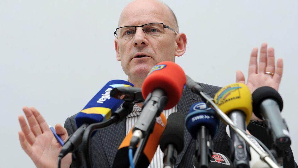 Grüner Verkehrsminister Hermann: Kann er Stuttgart 21 noch verhindern?