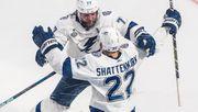 Tampa Bay Lightning gewinnen Stanley Cup - mit einem torhungrigen Verteidiger