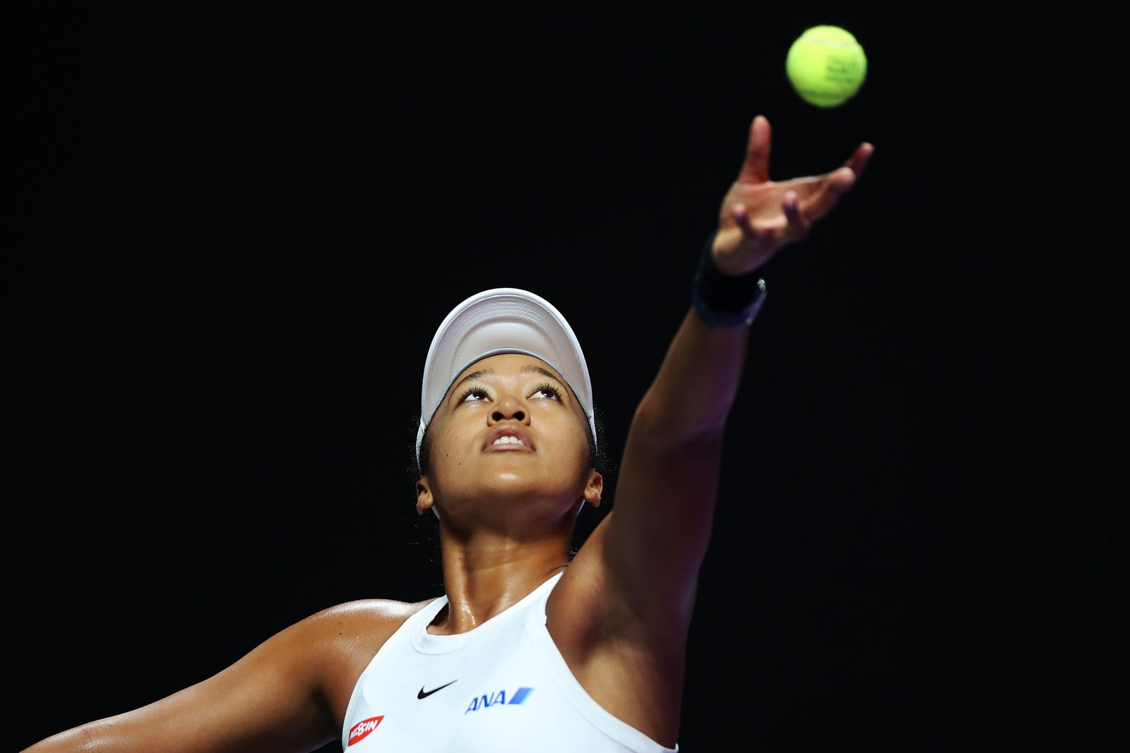 2019 WTA Finals - Day One