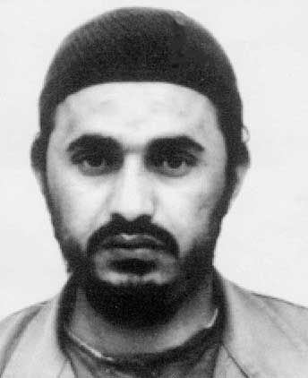 "Chef-Logistiker Abu Musab al-Zarkawi: ""Erster Dominostein"""