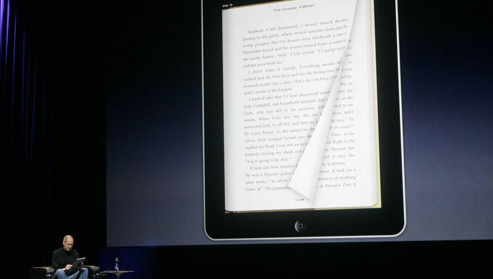 iPad: Die Kunst des Weglassens
