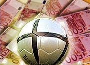 """Lukrative Fußballwetten: """"Ungewöhnliche hohe Einsätze"""""""