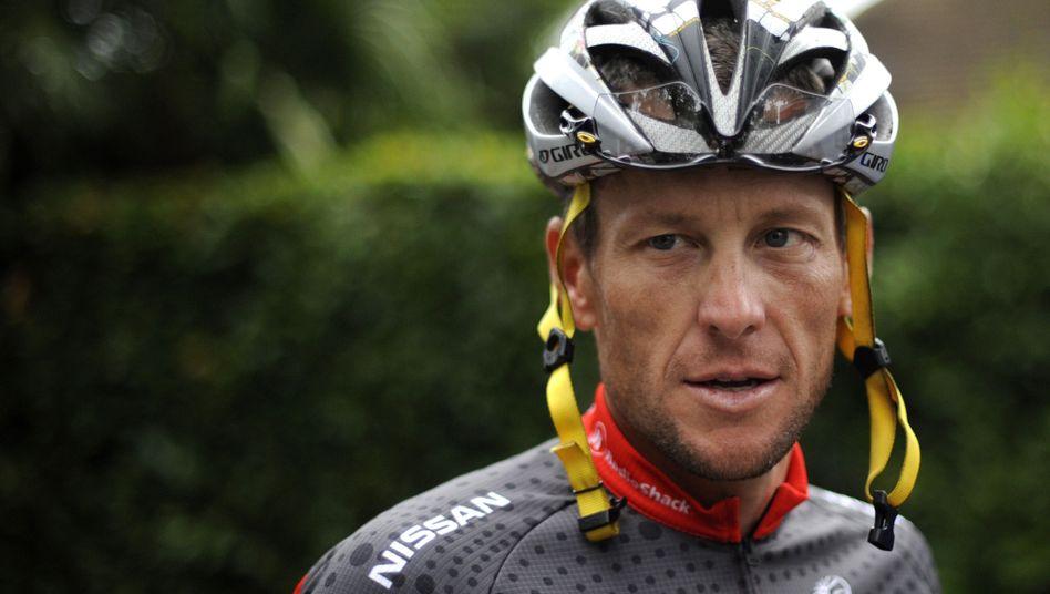 Ehemaliger Rad-Star Armstrong: Die Aberkennung der Tour-Siege droht