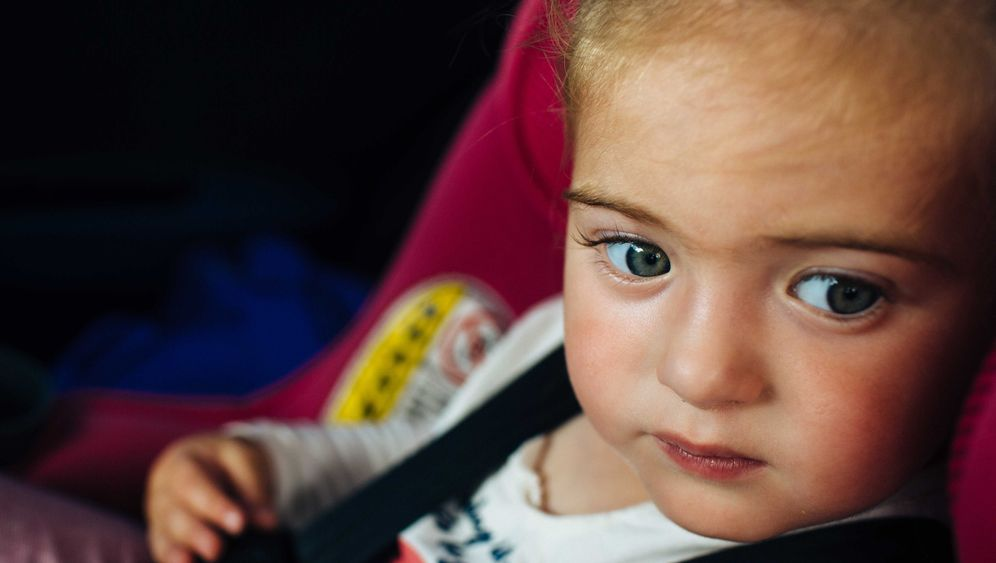 Photo Gallery: Israel's Children of the Deceased