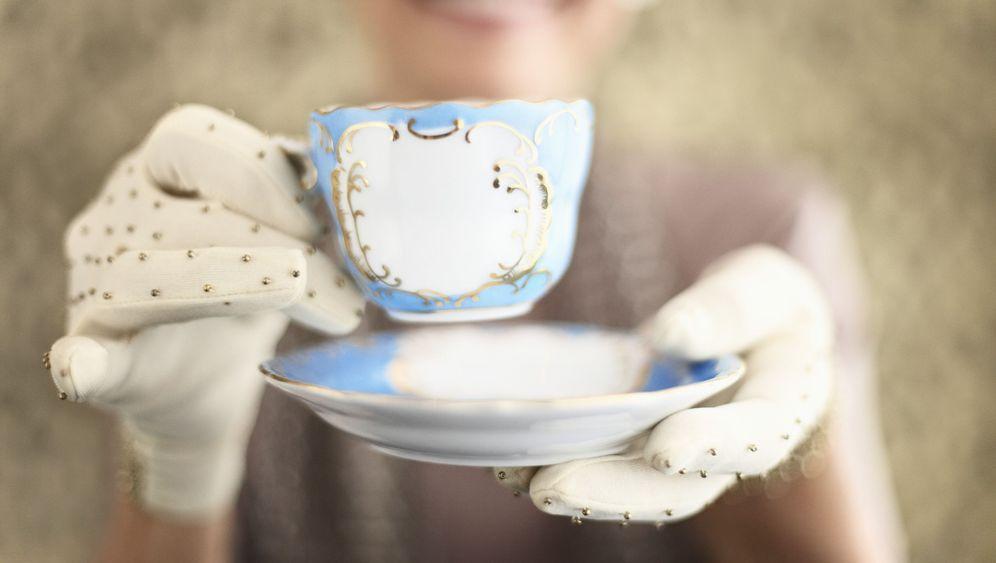 Studie zu Briten und Teetrinken: It's tea time