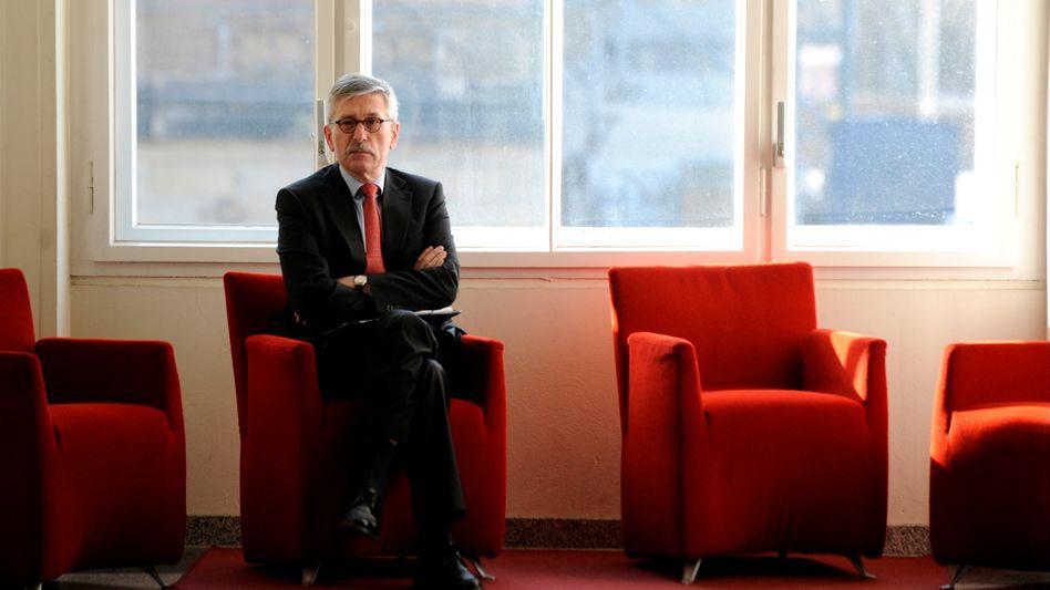 Bundesbank-Mann Sarrazin: Neues Buch - gewohnt kontroverse Aussagen
