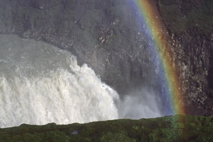 Islands Regenbögen: Mal nicht auf die klassische Pauschalurlauber-Insel