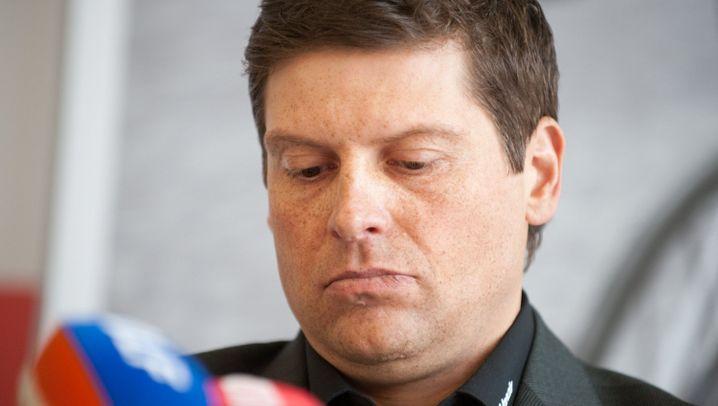 Cas-Urteil: Dopingsünder Ullrich