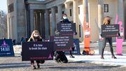 Frauen Union fordert ebenfalls genaue Erfassung frauenfeindlicher Straftaten