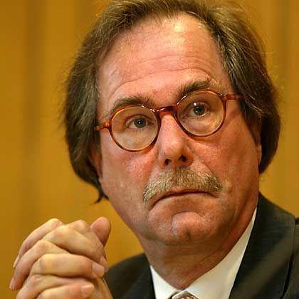 """Staatsrechtler Battis: """"Es ist klar, dass das bindend ist"""""""