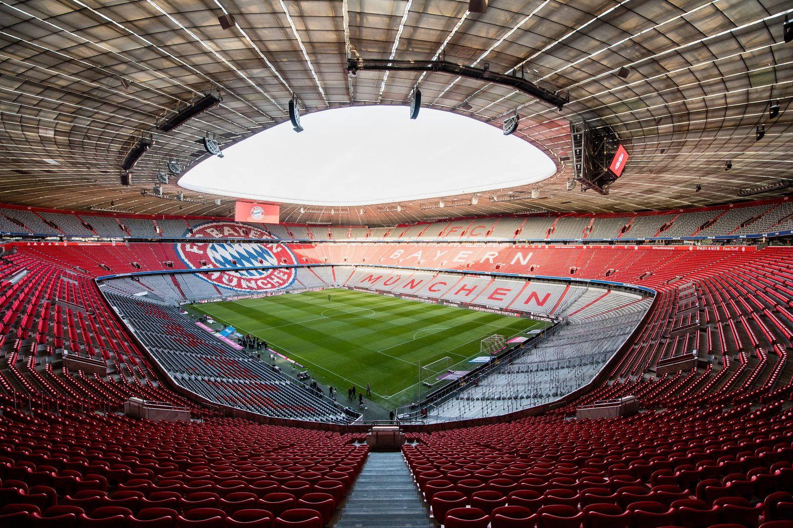Umfrage: Mehrheit für EM 2021 in München