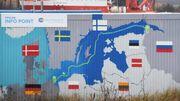 Darum wird über Nord Stream 2 gestritten