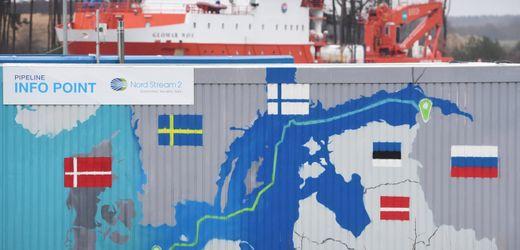 Nord Stream 2: Warum die Pipeline so umstritten ist