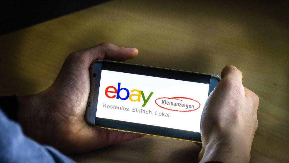 Ebay Kleinanzeigen: Künftig bei norwegischem Konzern