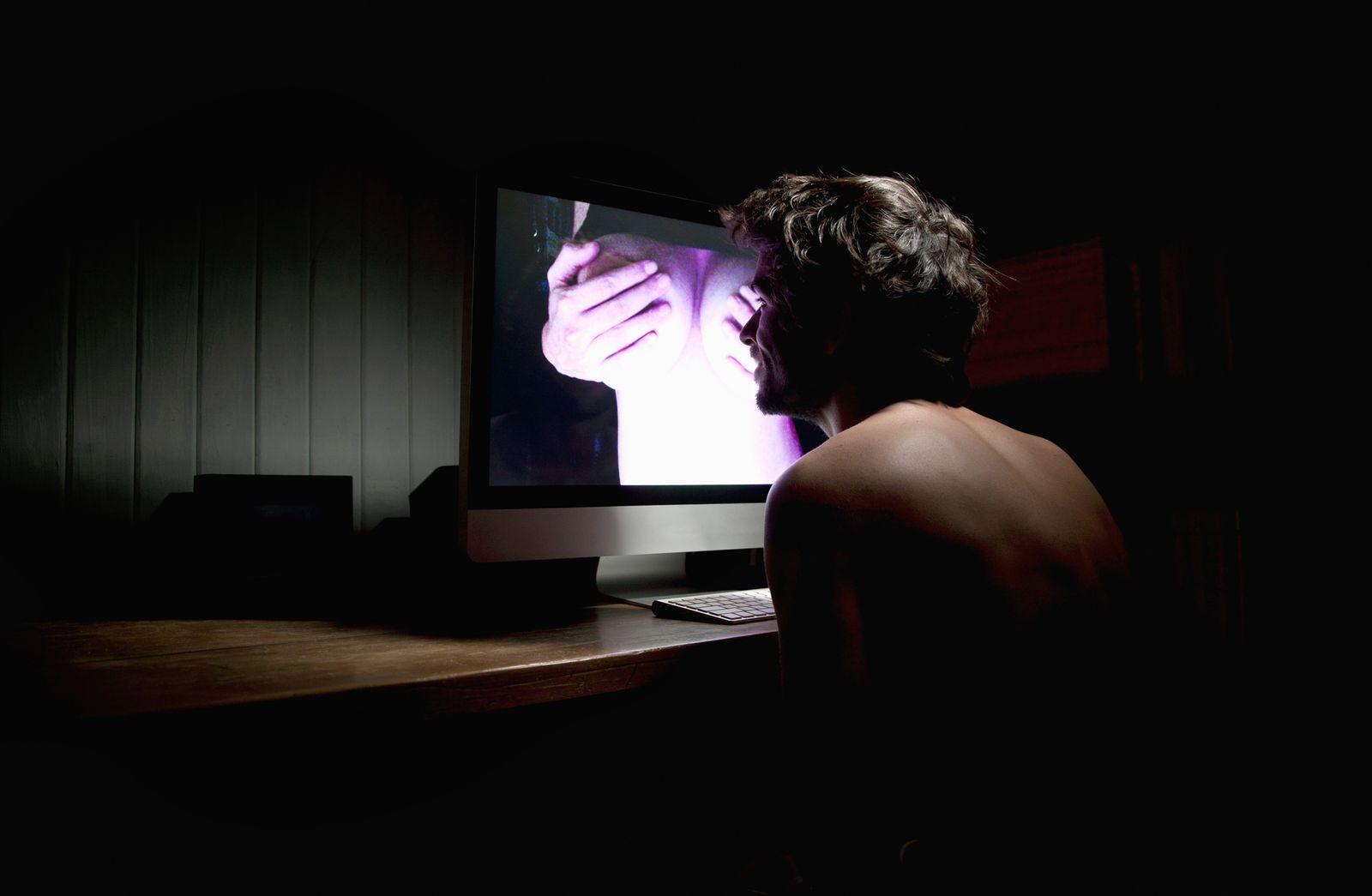 NICHT MEHR VERWENDEN! - Internet/ Porno/ Computer/ Sex