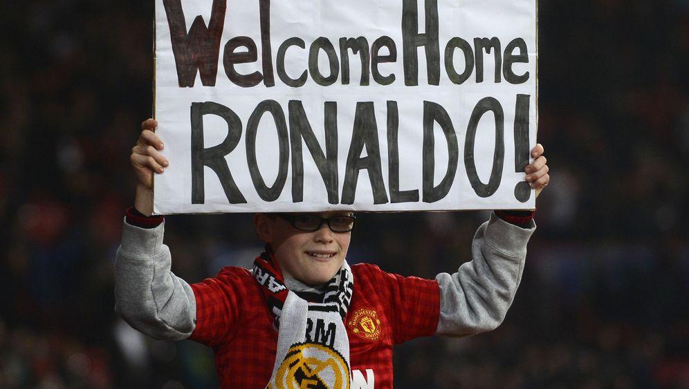 """Cristiano Ronaldo: Die Karriere von """"CR7"""""""