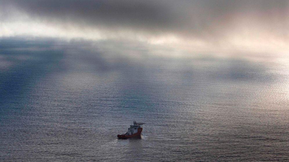 Verschwundenes Flugzeug: Rätsel um Flug MH370