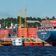 Deutschlands Exportüberschuss sinkt
