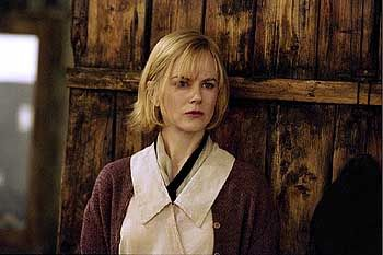 Hauptdarstellerin Kidman: Blässliche, fragile Puppe aus Porzellan